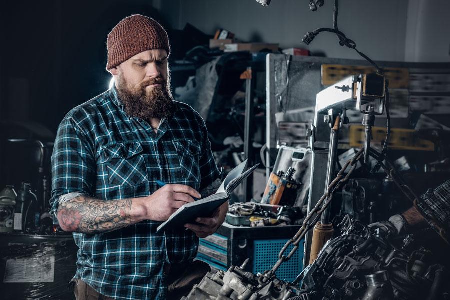 Nachhaltige Arbeitskleidung - Sauberer Schutz am Arbeitsplatz