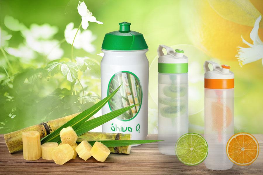 Ab sofort bei KONABLE erhältlich: Neue nachhaltige Trinkflaschen für 2019