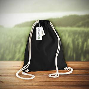 Taschen aus Biobaumwolle