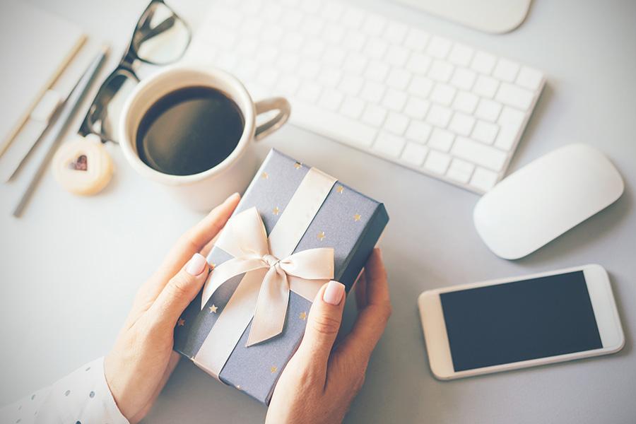 Individuelle Geschenkideen für Ihre Mitarbeiter von KONABLE