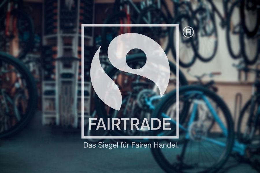 Das Fairtrade Textilsiegel zur Kennzeichnung fair gehandelter Kleidung