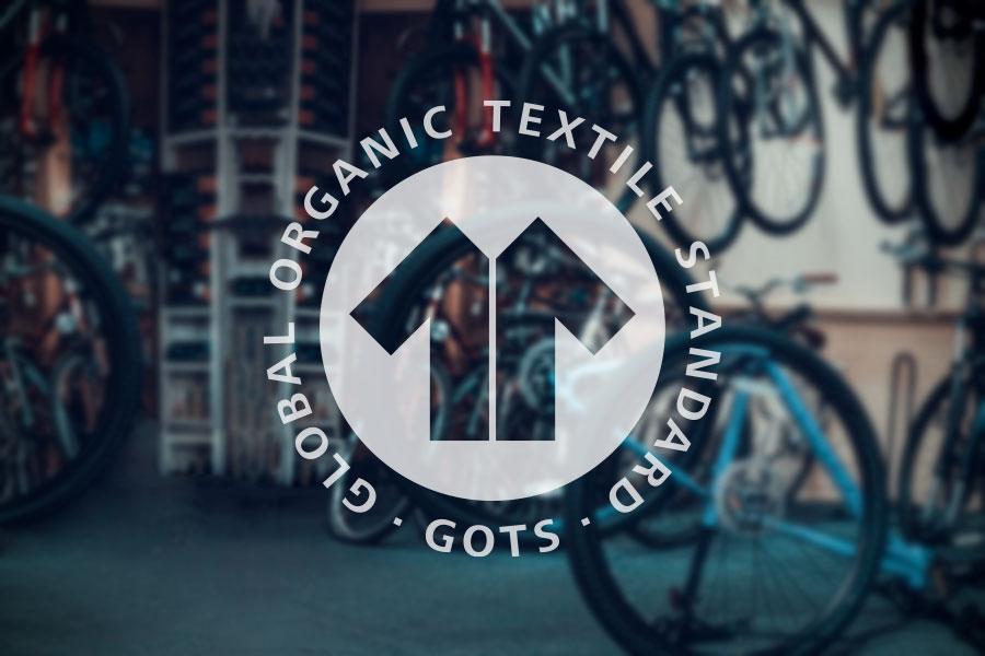 GOTS - Nachhaltiger Standard für Naturtextilien