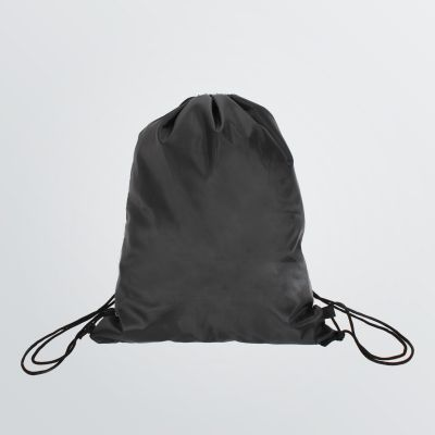printable Giant Gymbag in black colour example